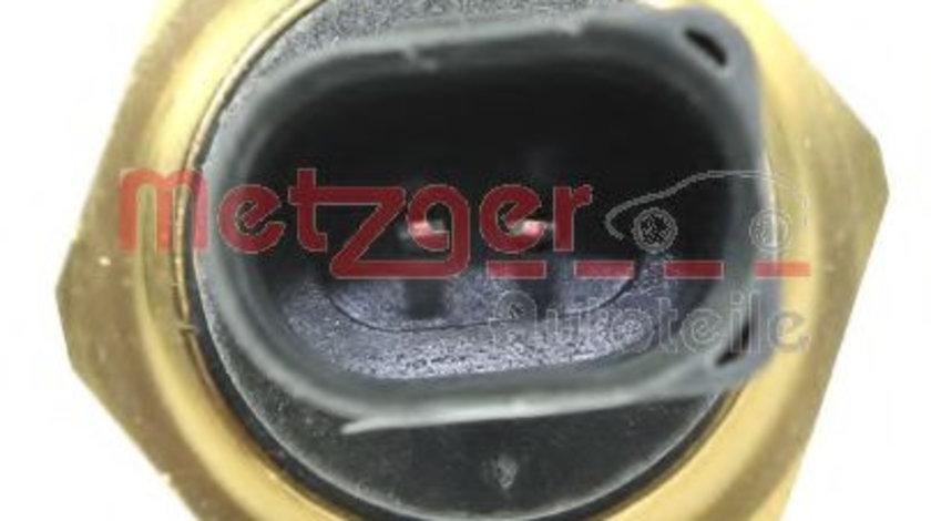 Senzor,temperatura lichid de racire VW POLO (6R, 6C) (2009 - 2016) METZGER 0905433 piesa NOUA