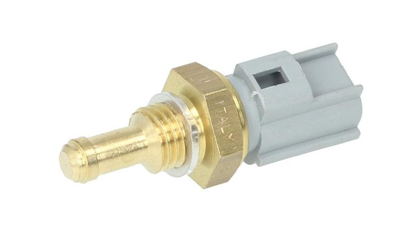Senzor temperatura lichid racire (numar pini: 2, gri) VOLVO C30, S40 II, S80 II, V50, V70 III; FORD C-MAX, COUGAR, ESCORT CLASSIC, ESCORT VI, FIESTA V, FOCUS C-MAX, FOCUS II, GALAXY 1.6-4.2 dupa 1995
