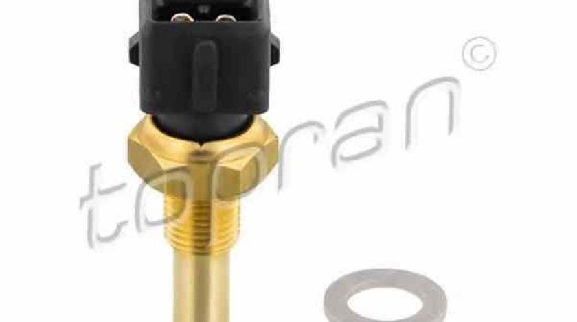 senzor temperatura ulei AUDI A4 Avant 8E5 B6 TOPRAN 110 167