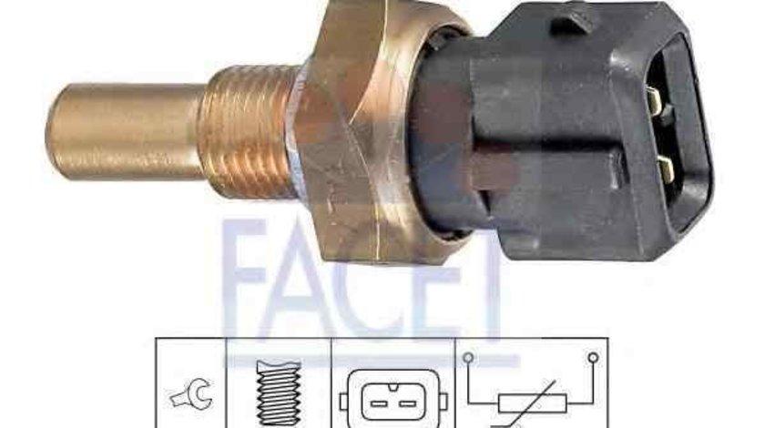 senzor,temperatura ulei AUDI Q7 (4L) FACET 7.3255