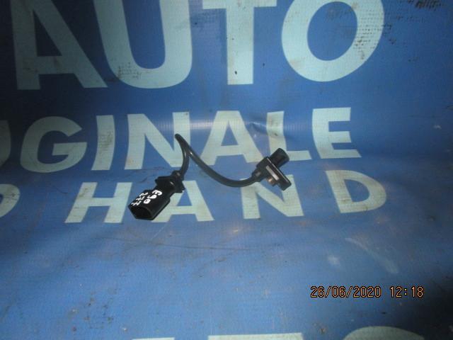 Senzor turatie arbore BMW E90 330d; 0281002477
