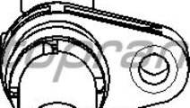 Senzor turatie Ford Escort 7 Fiesta 3 Fiesta 4 Foc...