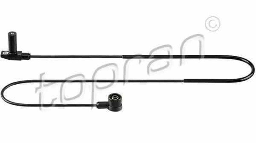 senzor turatie management motor MERCEDES-BENZ C-CLASS combi S202 TOPRAN 408 204