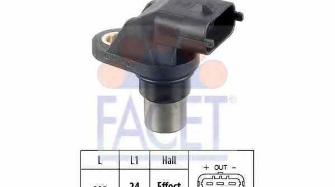 senzor turatie management motor OPEL ASTRA G hatchback F48 F08 FACET 9.0344