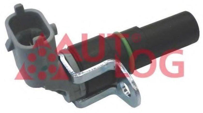 Senzor turatie,management motor OPEL ASTRA G Hatchback (F48, F08) (1998 - 2009) AUTLOG AS4219 - produs NOU