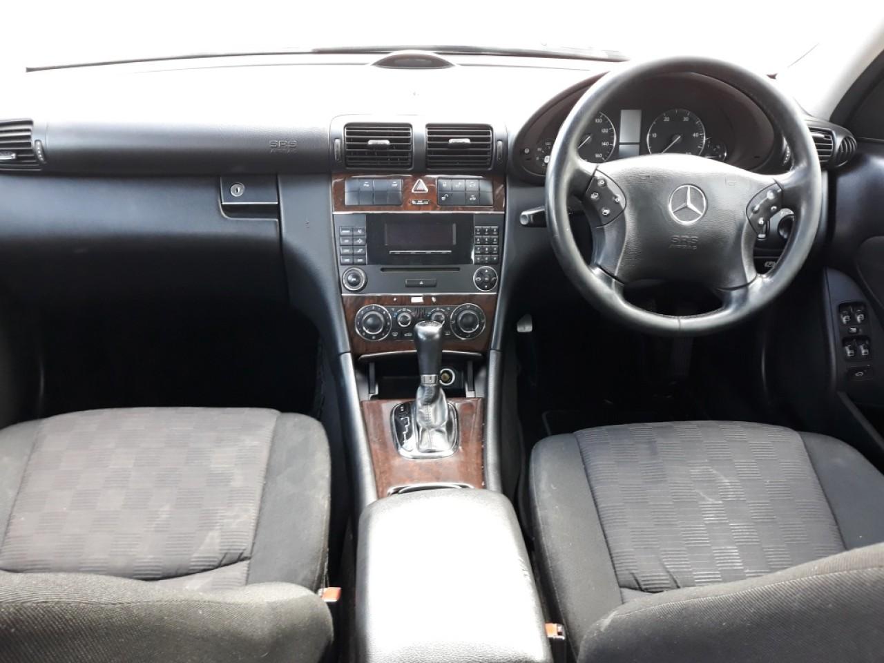Senzor turatie Mercedes C-CLASS W203 2004 berlina 2.2