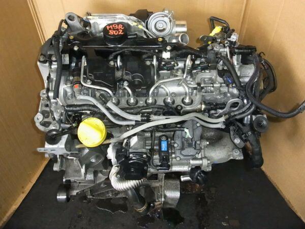 Senzor turatie (vibrochen) Renault Laguna 3 2.0 dci 110 kw 150 cp cod motor M9R