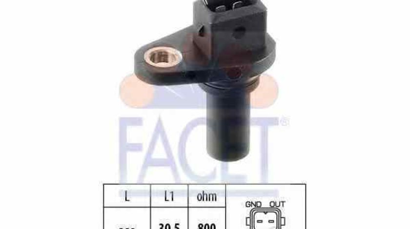 senzor turatiemanagement motor VW GOLF IV Variant 1J5 FACET 9.0028
