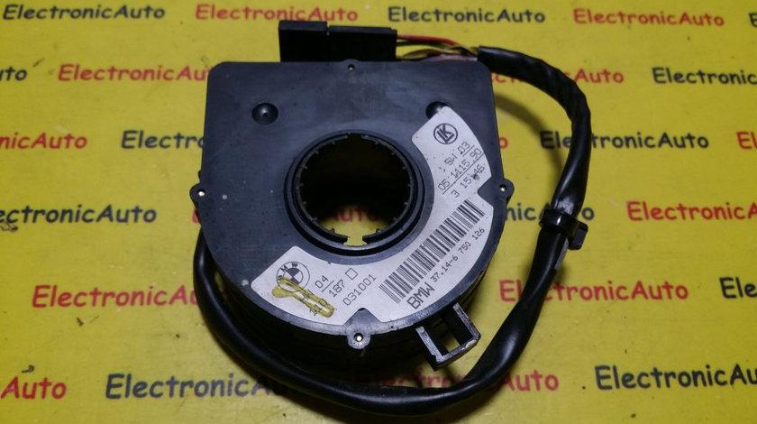 Senzor unghi bracaj BMW 37146750126, 05111590