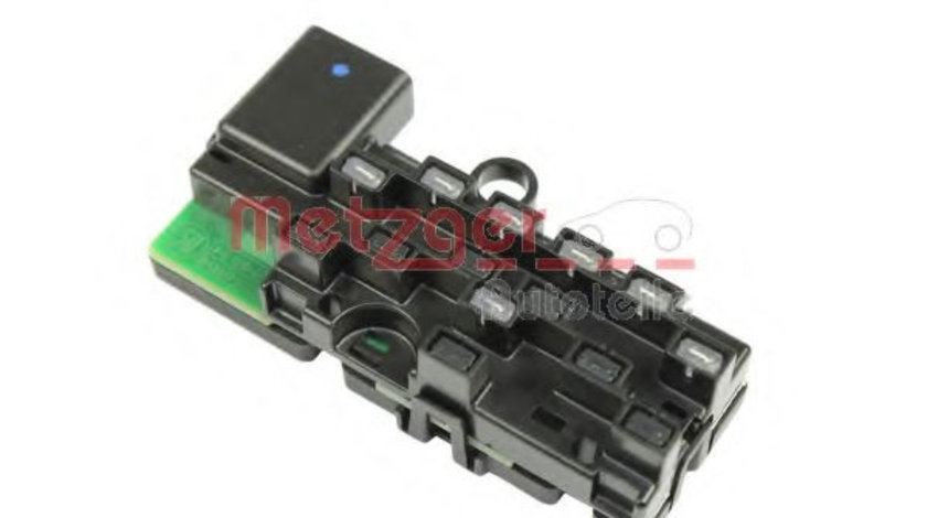 Senzor unghi bracaj VW POLO (9N) (2001 - 2012) METZGER 0900194 piesa NOUA