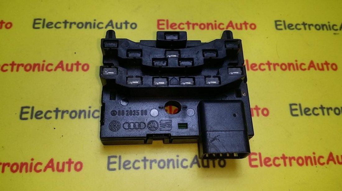 Senzor unghi volan Audi VW Skoda Seat 1K0959654