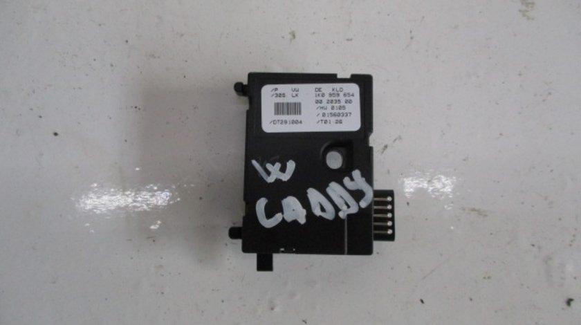 SENZOR UNGHI VOLAN COD 1K0959654 VW CADDY 3 FAB. 2004 - 2010 ⭐⭐⭐⭐⭐