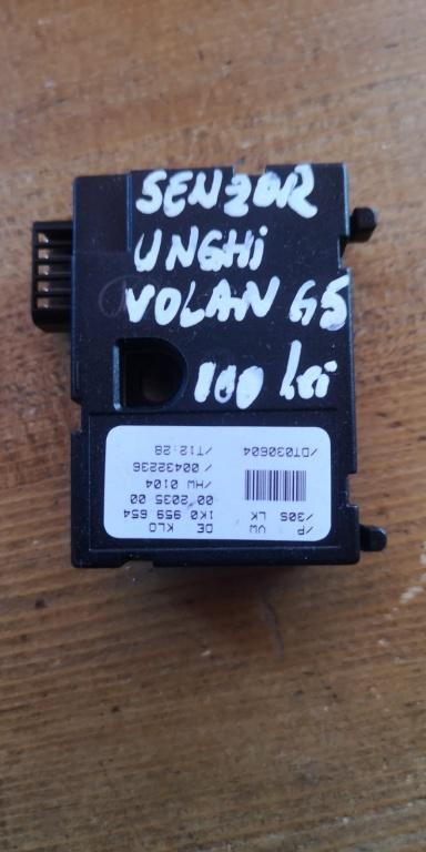 Senzor unghi volan VW Golf 5 cod 1K0959654