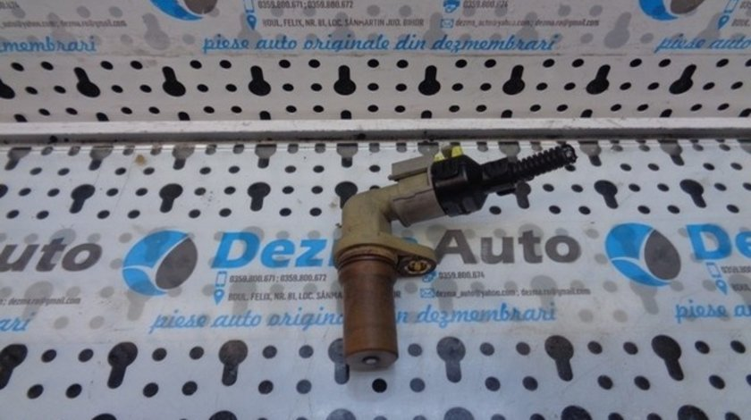 Senzor vibrochen 0281002603, Opel Astra H GTC 1.9cdti, Z19dt
