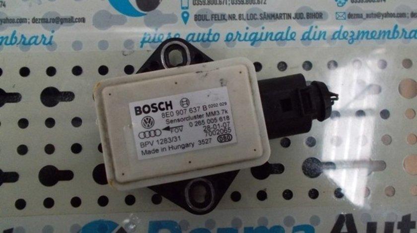 Senzor viteza esp Audi A4 Avant, 2.0tdi, 8E0907637B