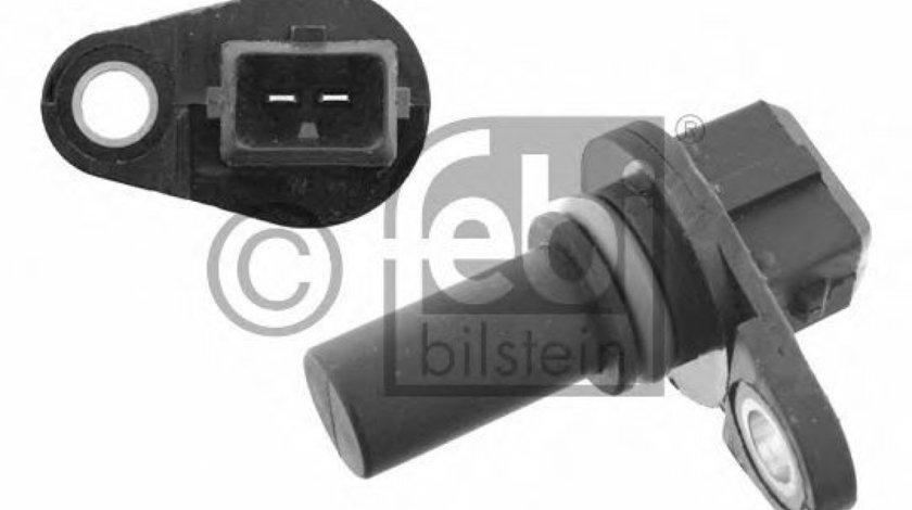 Senzor,viteza VW LUPO (6X1, 6E1) (1998 - 2005) FEBI BILSTEIN 27500 produs NOU