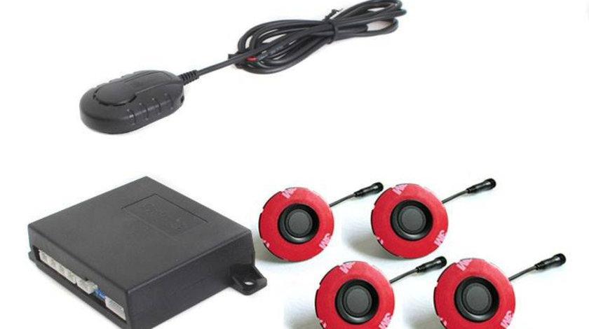 Senzori de parcare spate 25mm STEELMATE PTS410EX INT, fara display