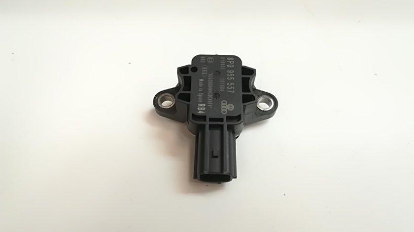 Senzori impact, cod 8P0955557, Audi A4 Avant (8ED, B7) 2.7 TDI (id:123401)