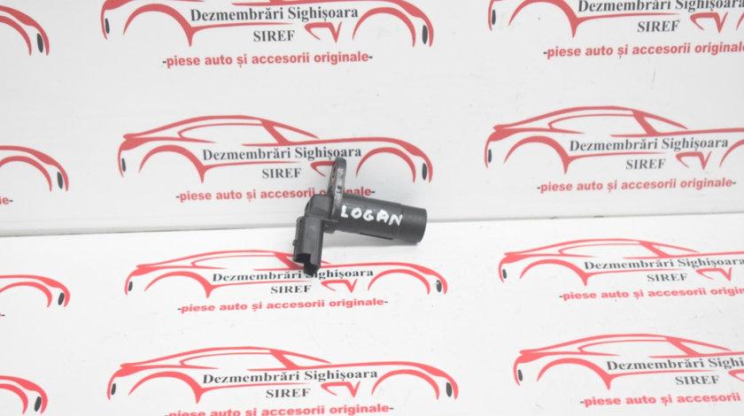 Senzori impulsuri arbore cotit Dacia Logan 1.5 DCI 8200691795 601