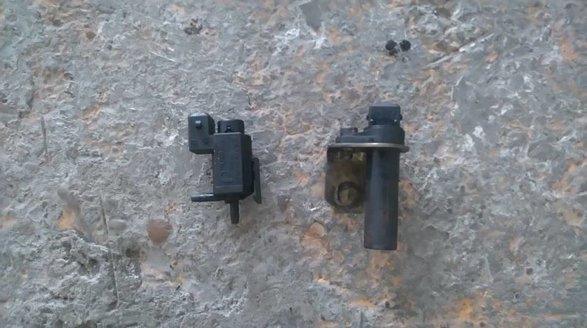 senzori motor bmw e46 320d 136cp 100 kw