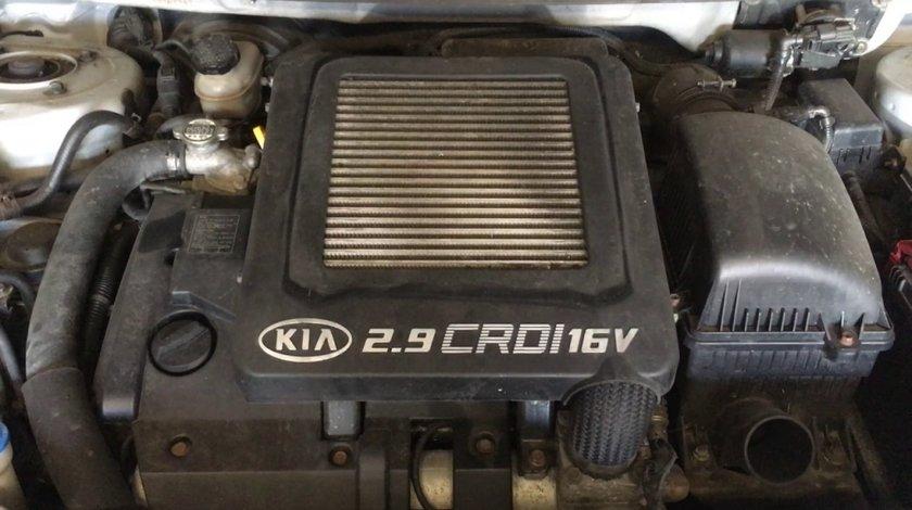 SENZORI MOTOR Kia Sedona II 2.9 CRDI 16V 144 CP