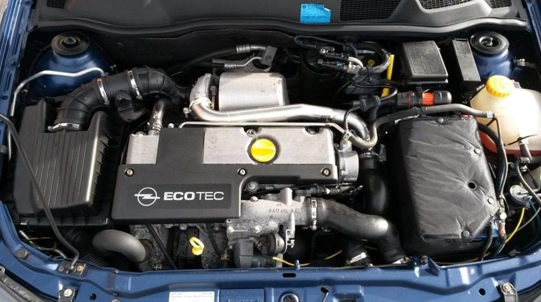 Senzori motor Opel Astra G, Vectra B, C, Zafira 2.0 dti