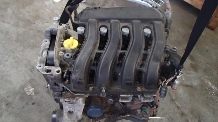 Senzori motor Renault Megane 2 1.6 16v COD MOTOR K4M-T7