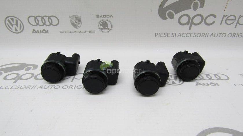 Senzori parcare Audi A5 8T / A6 C7 4G / Q3 8U / Q5 8R / R8 / RS5 / RSQ3 - Cod: 1S0919275D