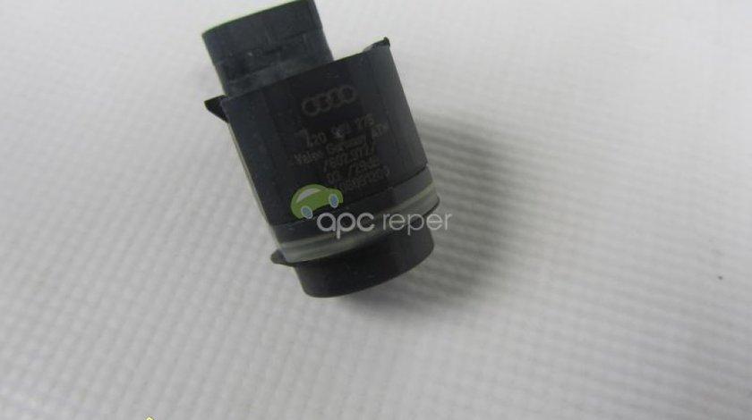 Senzori parcare bara spate originali Audi A4 8K A5 8T Q5 8R