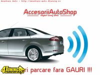 SENZORI PARCARE FARA GAURIRE MONTAJ RAPID 149 RON SET