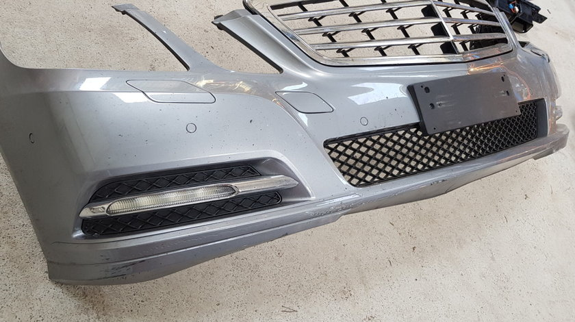 Senzori parcare fata spate Mercedes E-class W212 2010 2011 2012