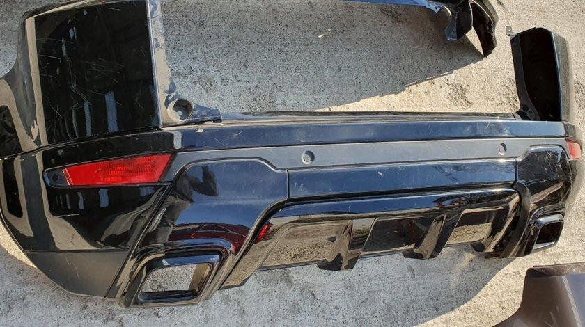 Senzori parcare fata spate Range Rover Evoque 2012 2013 22014 2015 2016