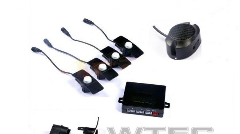 Senzori Parcare OEM style audio WP240 4S 18mm