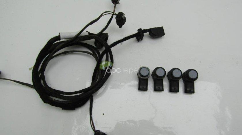 Senzori parcare spate Audi A6 4G 2.0 TDI an 2011 cod 4H0919275