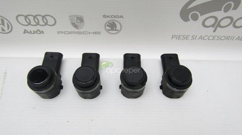 Senzori parcare spate Audi A8 4H - Cod: 1S0919275