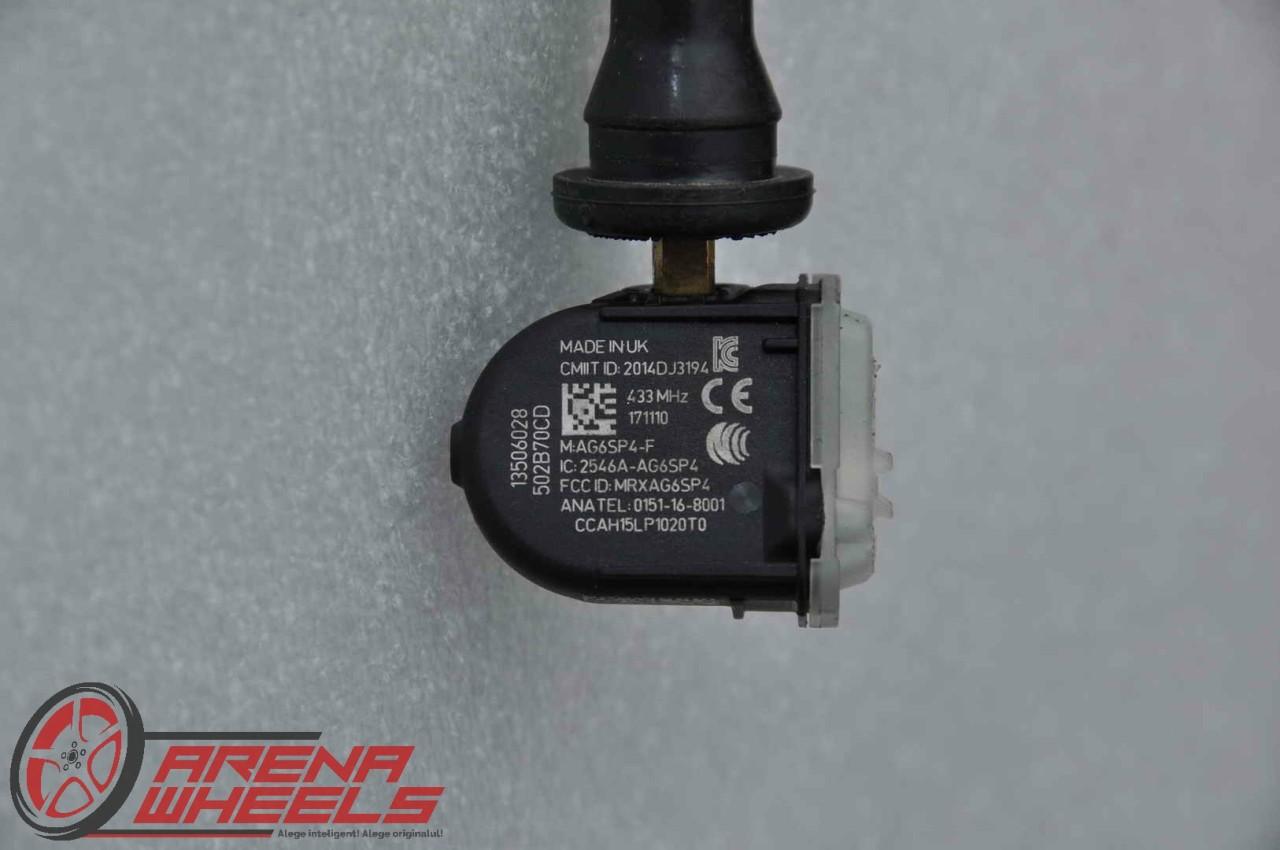 Senzori Presiune Originali Opel Astra K J Corsa D Insignia A Adam Ampera Antara 13506028
