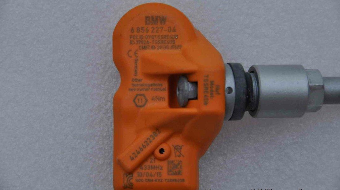Senzori Presiune Roti Originali BMW Seria 5 6 7 X1 X3 F25 X4 F26 6856227 6798872