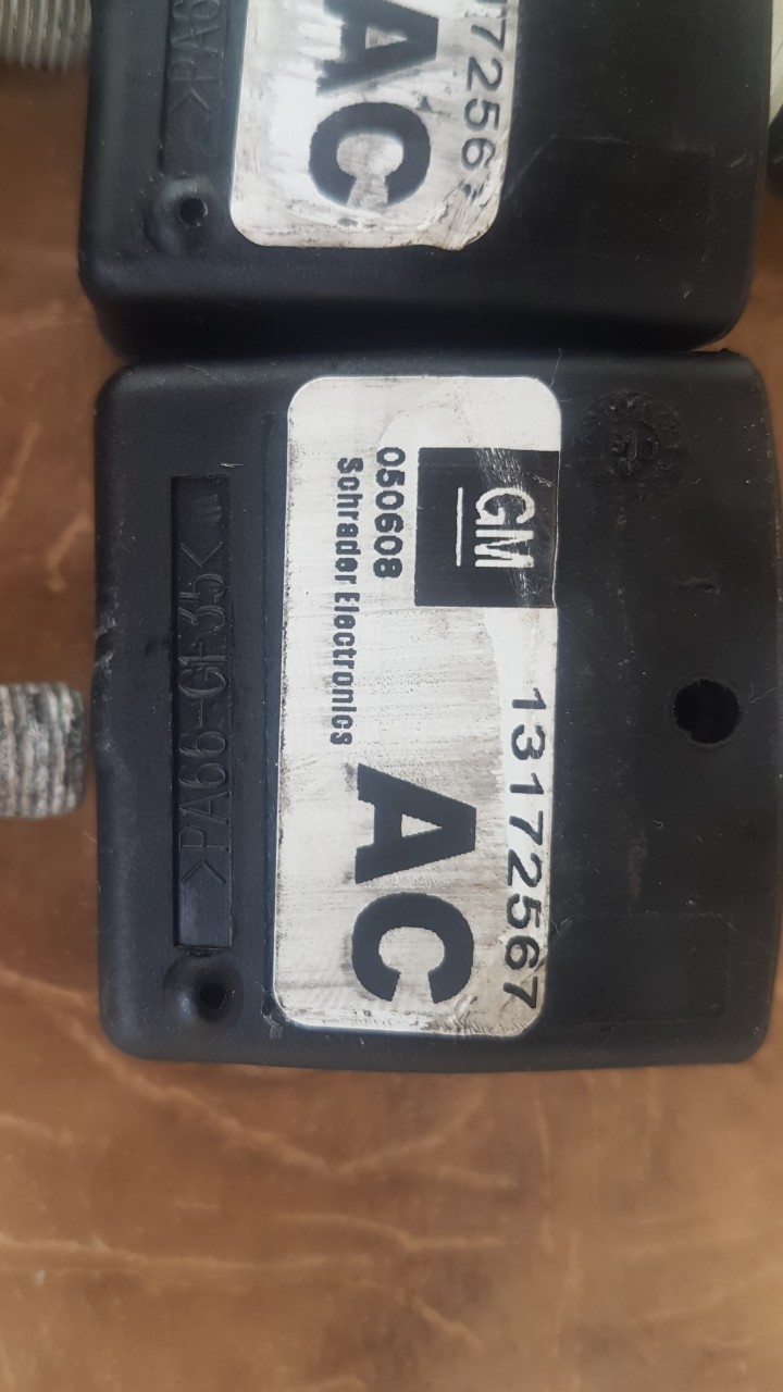 senzori presiune roti originali opel astra H, vectr, zafira, meriva, corsa