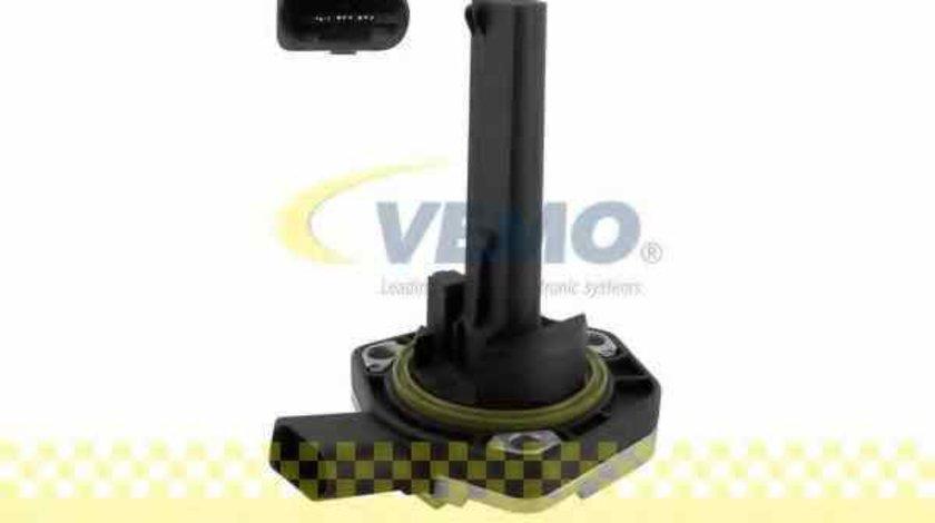 senzornivel ulei motor AUDI A4 Avant 8ED B7 VEMO V10-72-1087-1
