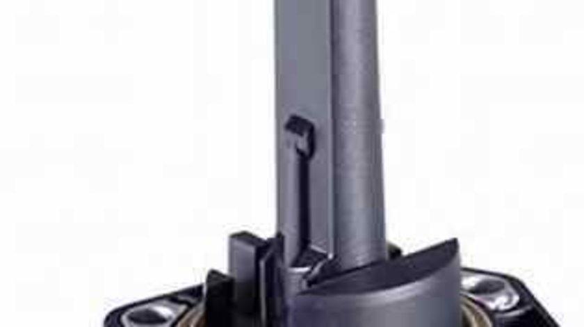 senzornivel ulei motor AUDI A8 4E HELLA 6PR 008 079-081