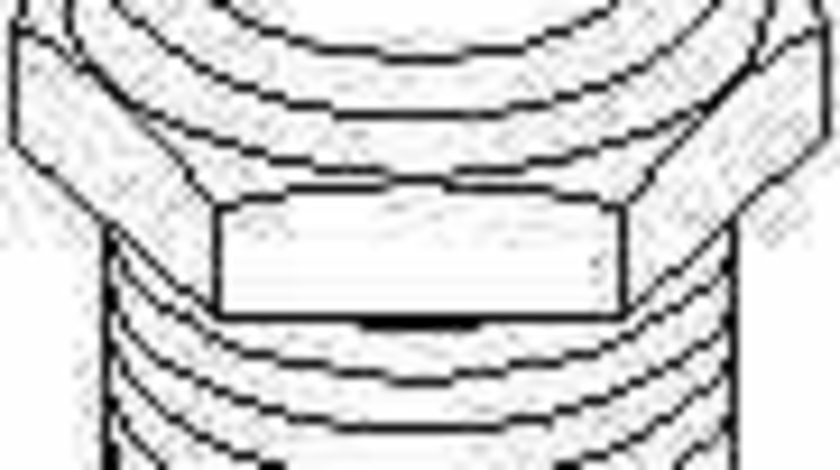 senzortemperatura lichid de racire RENAULT CLIO I B/C57 5/357 TOPRAN 207 834