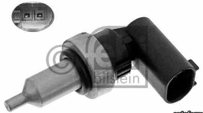 senzortemperatura lichid de racire SMART FORTWO cupe 451 FEBI BILSTEIN 45443