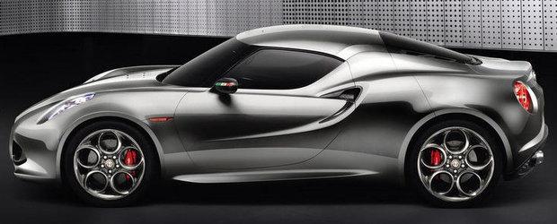 Sergio Marchionne ofera detalii despre viitoarele modele ale grupului Fiat