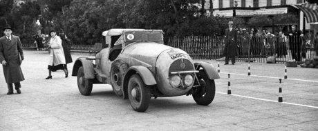 Serial Petre Cristea, ep. 6: Turul Italiei din 1934 si accidentul aproape mortal
