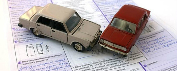 Service-urile auto, aratate cu degetul de asiguratori pentru scumpirea RCA