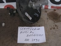 Servofrana audi a4