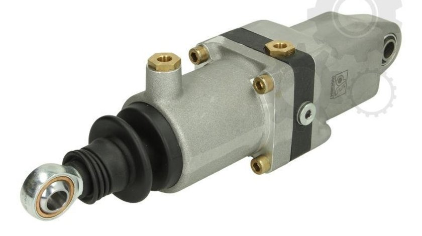 Servomecanism bara control schimbator viteze autocar Setra 415 (poz.182) DT 0012607063