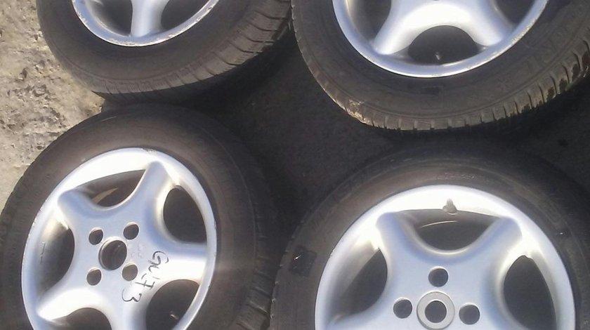 Set 1120 - Jante aliaj VW Golf 3,175/65 R14T, 4x100, 6jx14h2