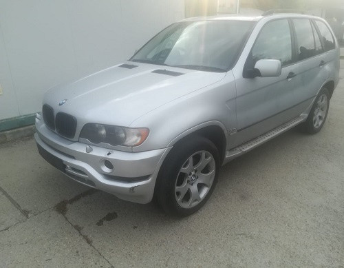 SET 16 PREZOANE JANTE ALIAJ BMW X5 E53 FAB. 2000 - 2006