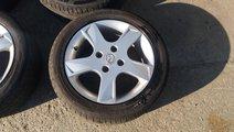 Set 179 - Jante aliaj Mazda 2, R15, 4 x 108 - cod ...